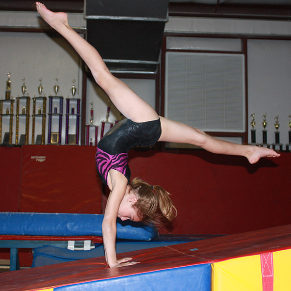 Girls Gymnastics Classes - Middle School - 9 to 13 Years Old at Head Over Heels - Birmingham, Alabama